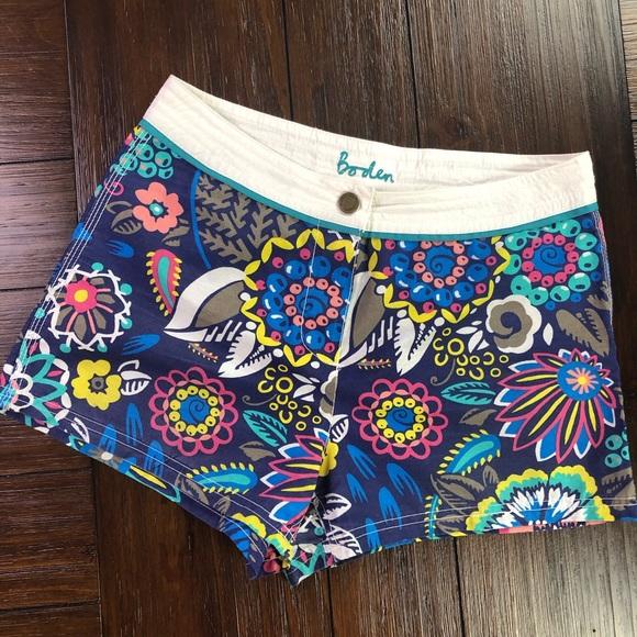 Boden Pants - Boden Board Shorts